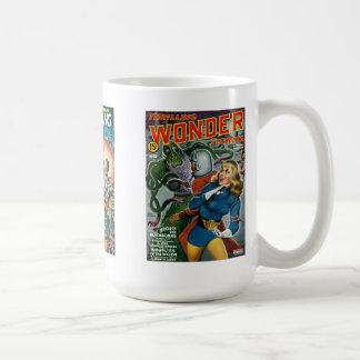 Retro Sci Fi Mug 4