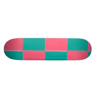 Retro Shape Skate Deck