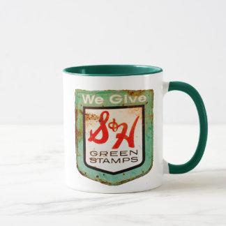Retro Sign Mug