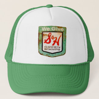 Retro Sign Trucker Hat