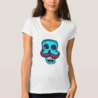 Retro Skull 1 T-Shirt