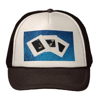 Retro Slide Trucker Hat