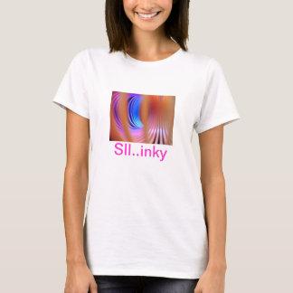 Retro Slinky t shirt birthday christmas girlfriend