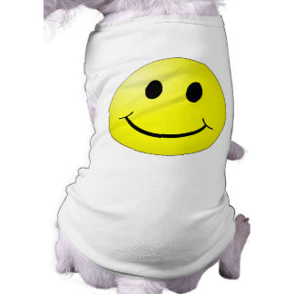 Retro Smiley Shirt