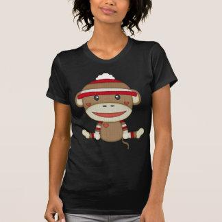 Retro Sock Monkey Shirt
