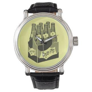 Retro Soda Pop Watches
