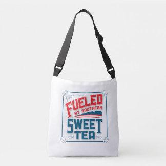 Retro Southern Sweet Tea Tote Bag