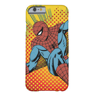 Retro Spider-Man Spidey Senses Barely There iPhone 6 Case