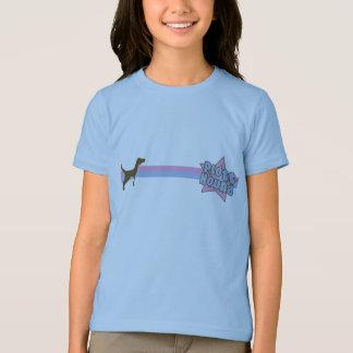 Retro Star Plott Hound T-Shirt