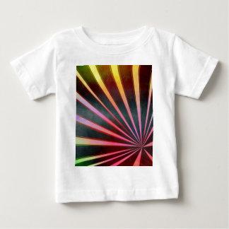 Retro stripes designed by Christine Bässler Infant T-shirt