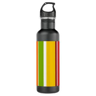 Retro Stripes Liberty Bottle