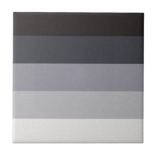 Retro Stripes Tile