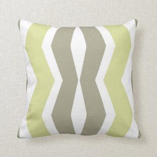 Retro Style American MoJo Pillows