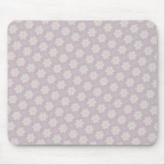 Retro Style Pattern - Custom Wedding Supplies Mouse Pad