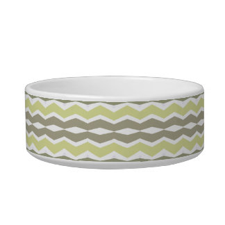 Retro Style Pet Bowl
