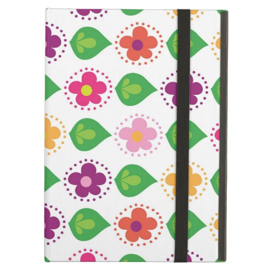 retro summer case for iPad air