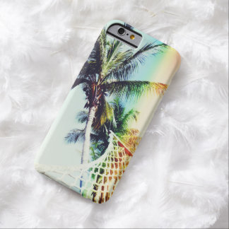 Retro Summertime iPhone 6 Case