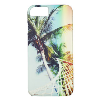 Retro Summertime iPhone 7 Case