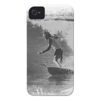 retro surf wear iPhone 4 cover