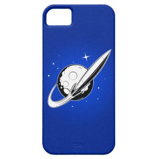 Retro Swoosh iPhone SE/5/5s Case