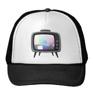 Retro Television Hat