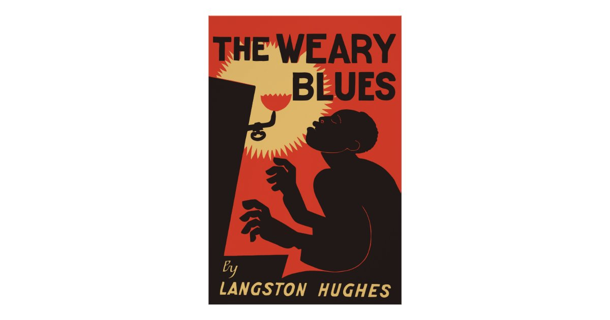 essays on the weary blues In the weary blues hughes dealt with the blues singer and his song in relation to the speaker of the poem the poem gave its title to hughes'' first volume.