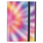 Retro Tie Dye iPad Cases