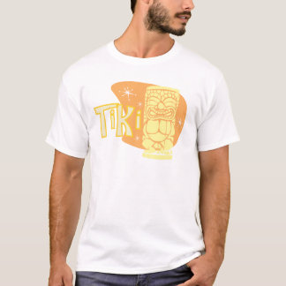 Retro Tiki #9 T-Shirt