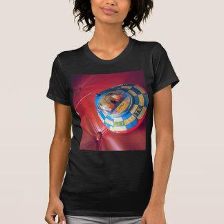 Retro Tin Flying Saucer T-Shirt