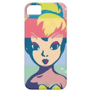 Retro Tinker Bell 2 iPhone 5 Case