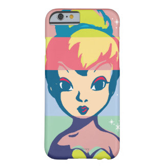 Retro Tinker Bell 2 Barely There iPhone 6 Case