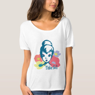 Retro Tinker Bell 3 T-Shirt