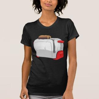 Retro Toaster T-Shirt