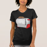 Retro Toaster T Shirts