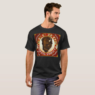 Retro Tobacco Label 1873 a T-Shirt