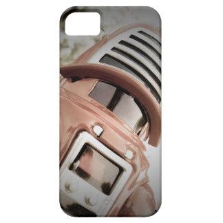 Retro Toy Robby Robot 02 iPhone SE/5/5s Case