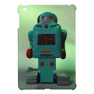 Retro Toy Robot Cover For The iPad Mini