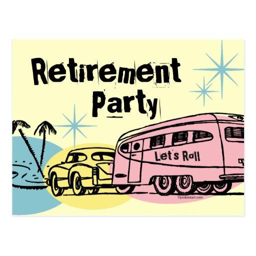Nurse Retirement Invitations for awesome invitations design