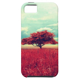 Retro Tree Case For The iPhone 5