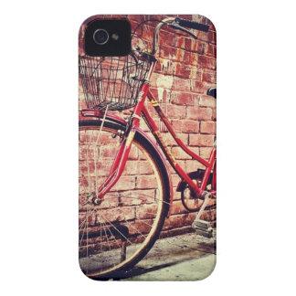 Retro Tree iPhone 4 Case-Mate Case