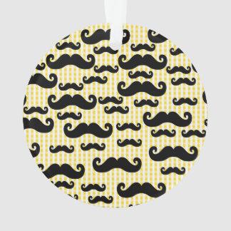 Retro Trendy Handlebar Mustache