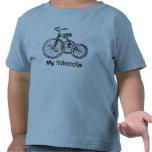 Retro Trike T Shirt