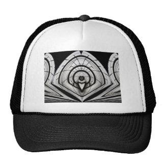 Retro Tunnel ~ hat