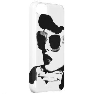 Retro Vamp Case For iPhone 5C