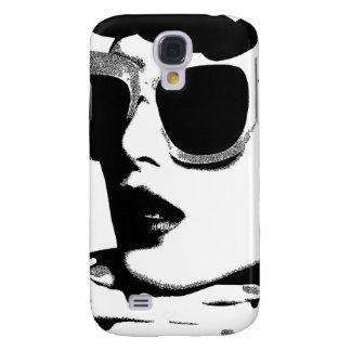 Retro Vamp Galaxy S4 Cover