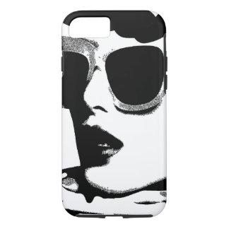Retro Vamp iPhone 8/7 Case