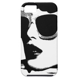 Retro Vamp iPhone SE/5/5s Case