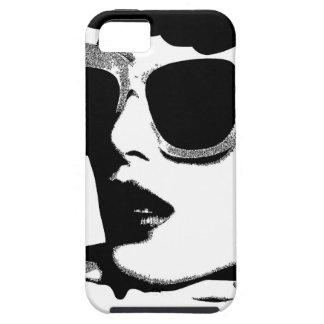 Retro Vamp iPhone SE/5/5s Case
