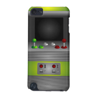 Retro Video Game Console iPod Touch 5 Case