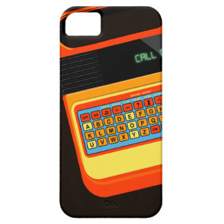 Retro video game motif vintage for iPhone5 Case iPhone 5 Cover